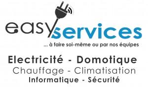 Easy Services Electricité Domotique SRL