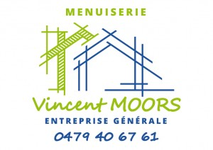 Menuiserie Vincent Moors