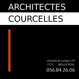 Benoît Courcelles Architecte