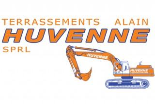 Terrassements Alain Huvenne SPRL