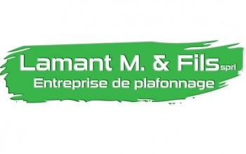 Lamant M&fils SPRL