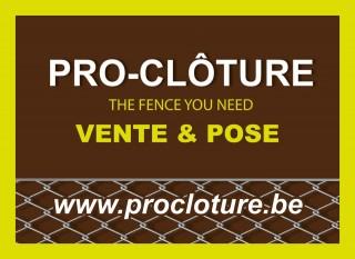 Pro-Clôture