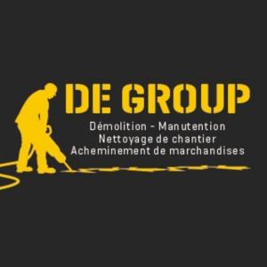 D.e group