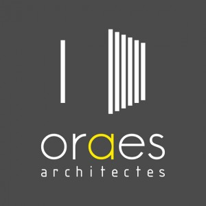 Oraes : Bureau d'architectes