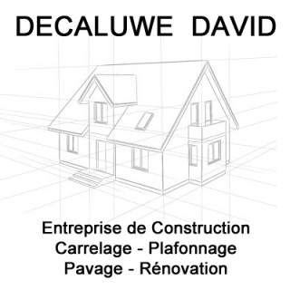Decaluwe David Entreprise de construction