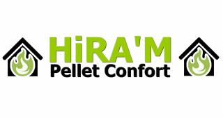 HIRA'M Pellet Confort