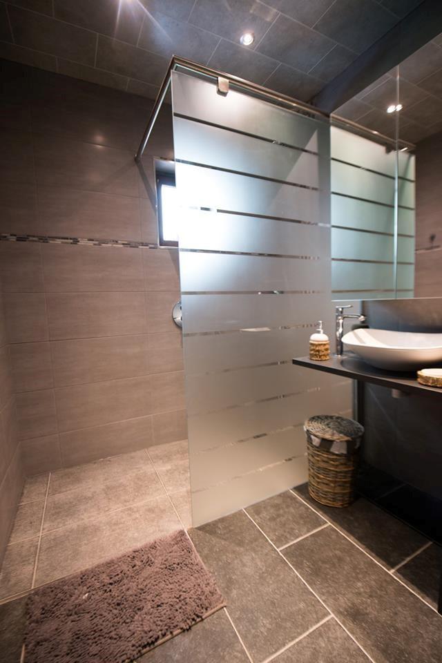 salle de bain nico chauffage. Black Bedroom Furniture Sets. Home Design Ideas
