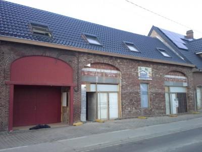 rénovation toiture à ligne