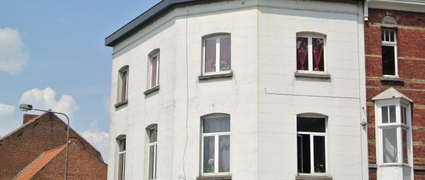 Rénovation de bacs chéneaux et toiture plate