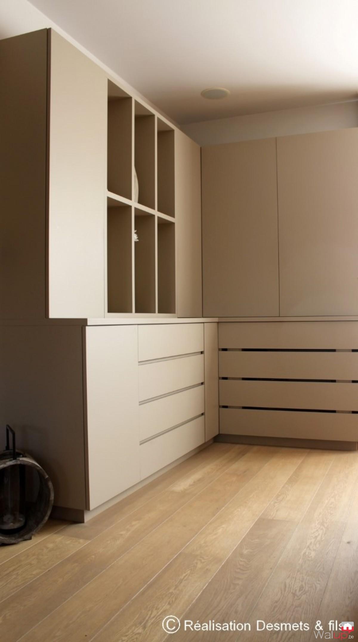 am nagement int rieur par marbrerie desmets fils. Black Bedroom Furniture Sets. Home Design Ideas
