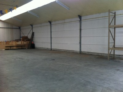 Notre entrepôt