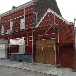 Rénovation façades
