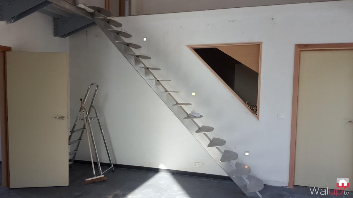 eclairage int rieur et plafond d coratif mouscron par. Black Bedroom Furniture Sets. Home Design Ideas