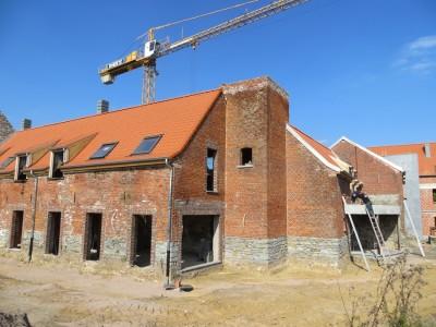 Réalisations de toitures