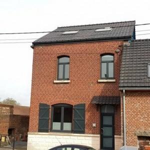 Rénovation et isolation d'une toiture