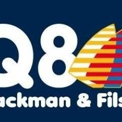 Shop & go Q8 Brackman