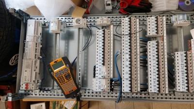 Installation complète à Longlier (1)
