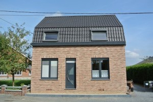 Rénovation de la toiture avec isolation
