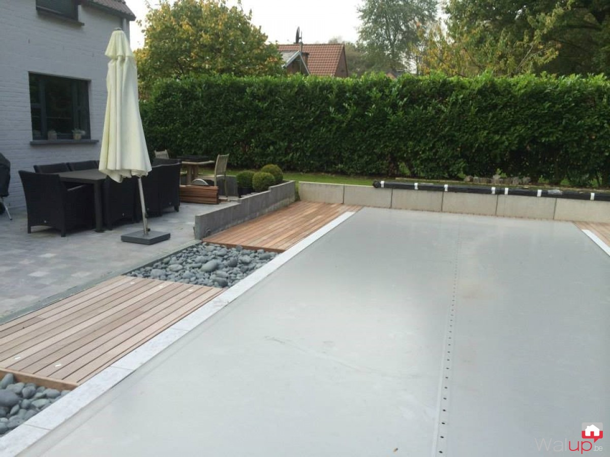 coverseal par pool conception sprl