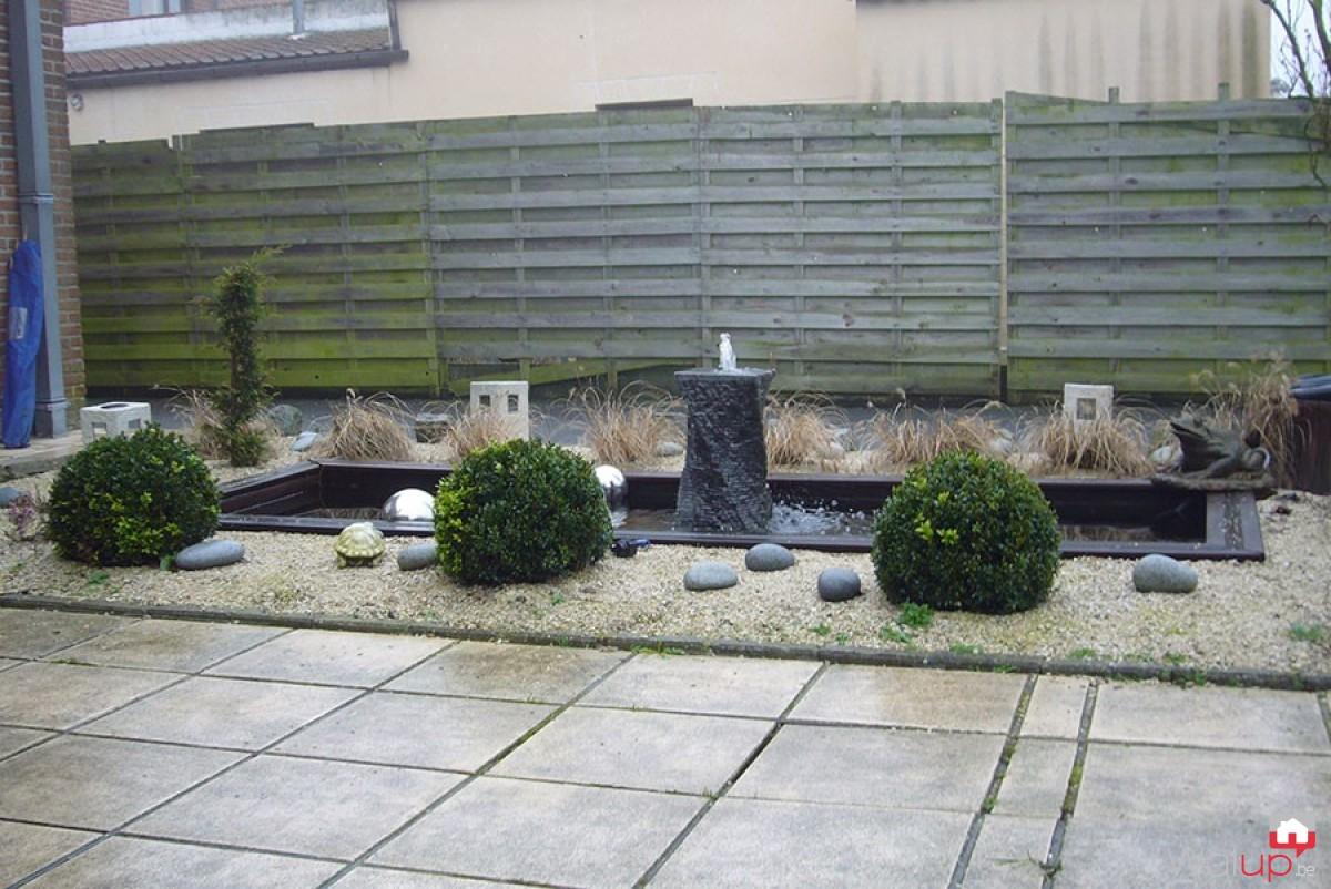 Am nagement d 39 un jardin par ld jardin for Amenagement d un jardin