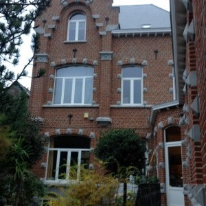 Diverses rénovations de façades