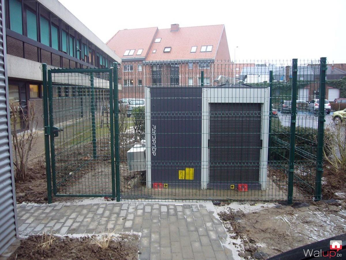 cl ture et portail par ld jardin