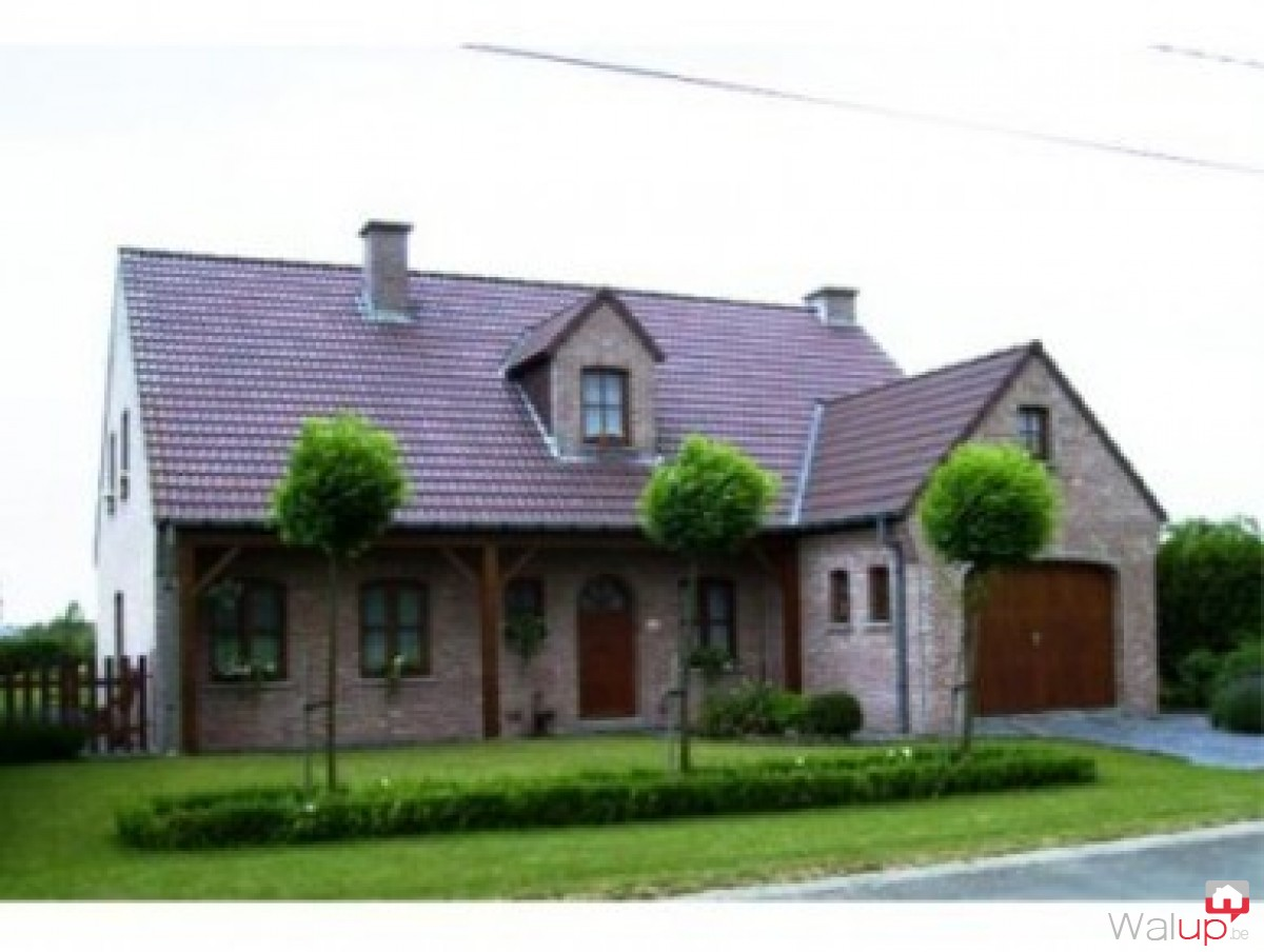 Maisons de type fermette par maes construct for Type de maison