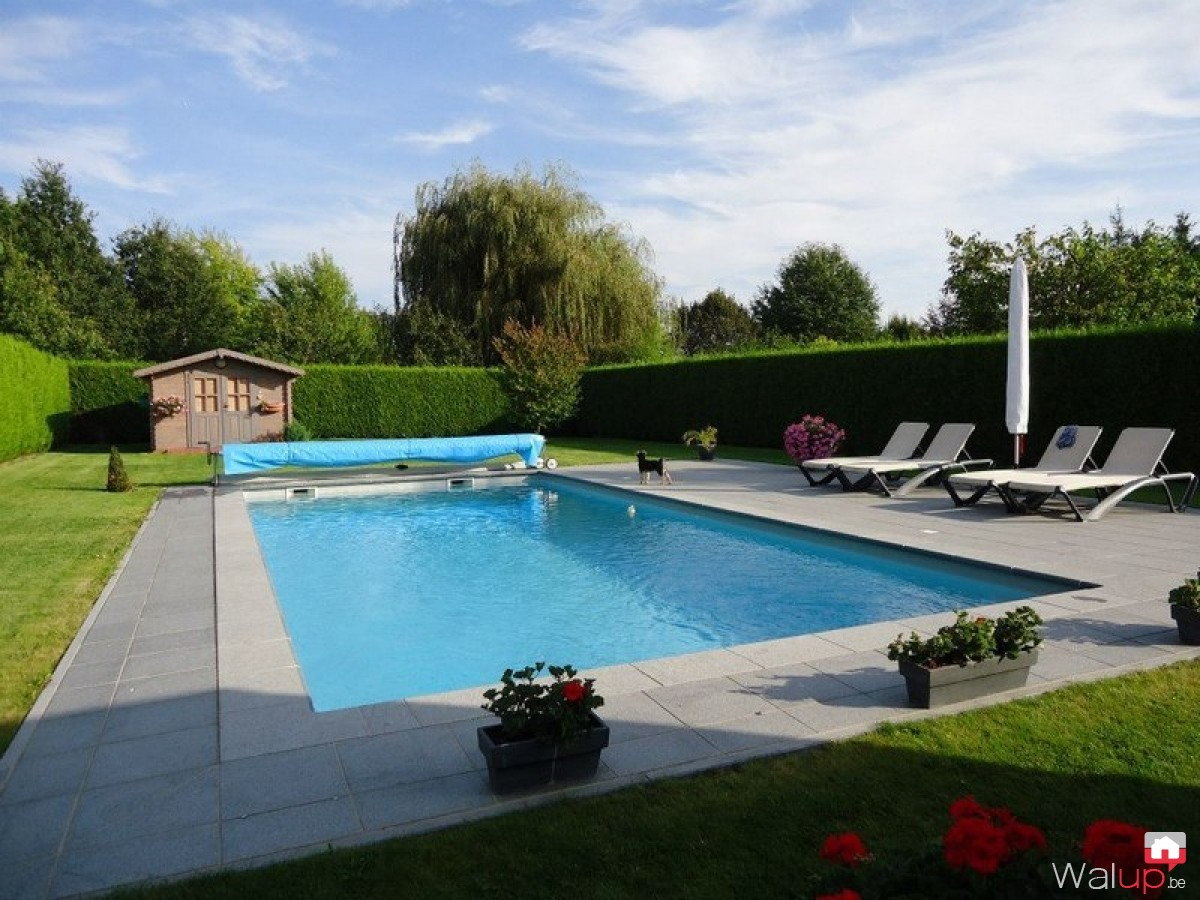 piscine maubray par pool conception sprl