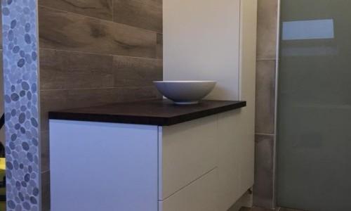 Rangements pour salle de bain