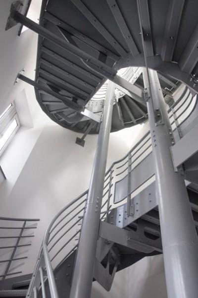 Rénovation de Don Bosco Tournai