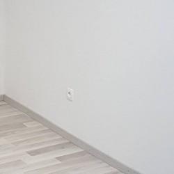 Chantier terminé (4 logements avec chauffage électrique)