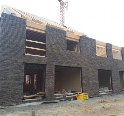 Brique de façade
