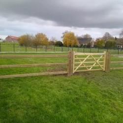 Clôtures Olivier : clôtures et portails à Tournai, Ath, Mouscron