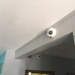 Système de vidéo surveillance
