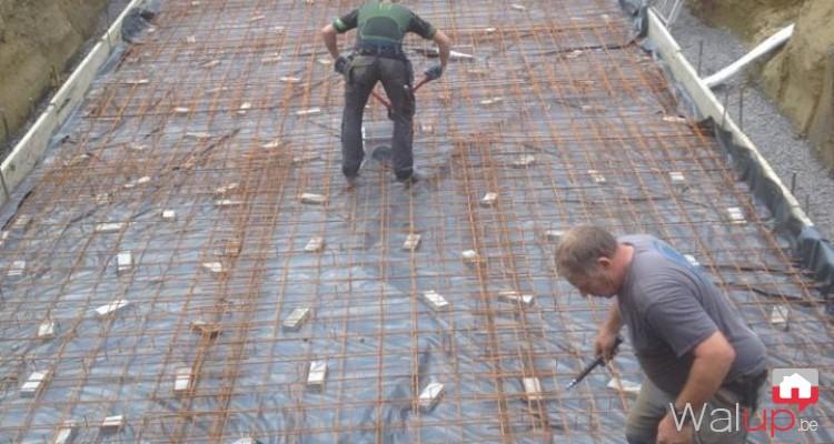 Construction Piscine & Bien être