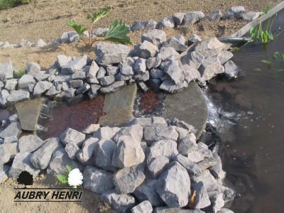 Plans d'eau
