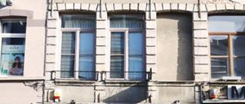 Renovation Façade