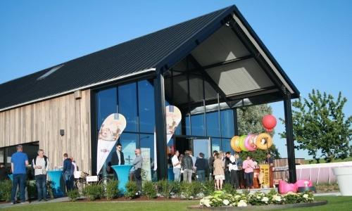 Inauguration de notre nouveau Showroom !