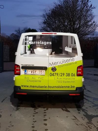 Nouveaux services