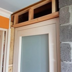 Installation ascenseur