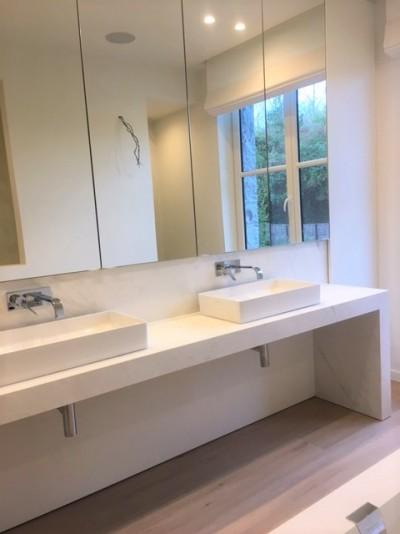 Installation ou rénovation de salle de bain