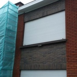 Rejointoyage façade