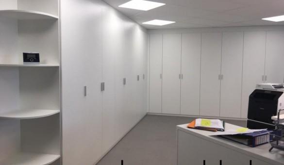 Aménagement complet de bureaux