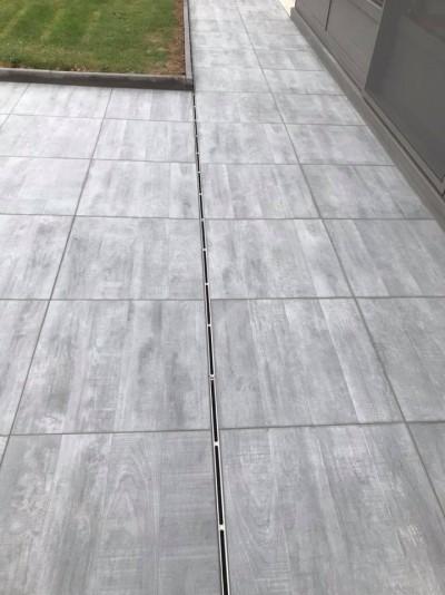 Terrasse - Suite et fin