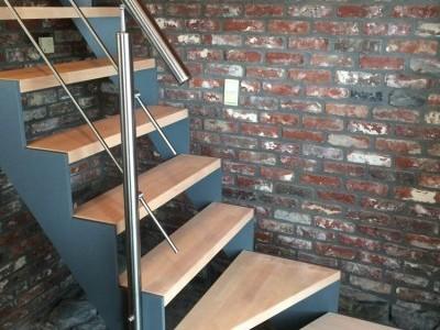 Escaliers sur mesure
