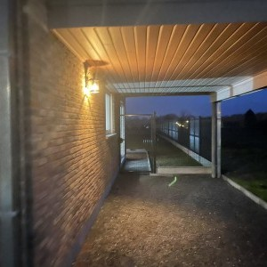 Éclairer vos soirées et vos habitations