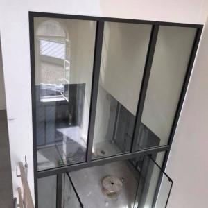 Ascenseur sur-mesure