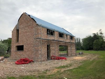 réalisation de maison en 2018