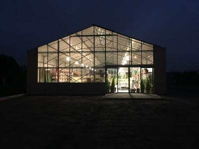 Jardinerie