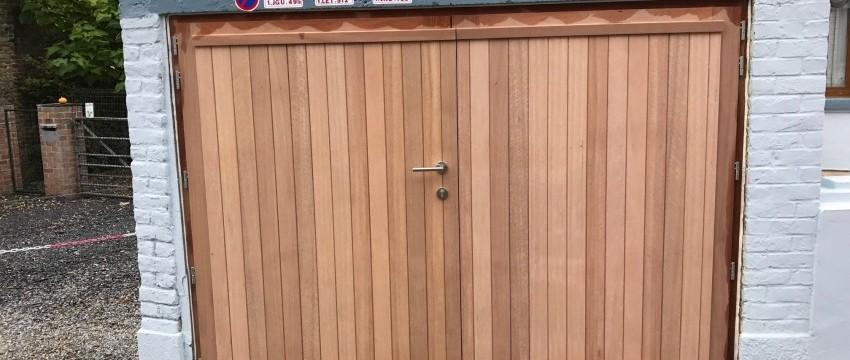 Portes MERANTI